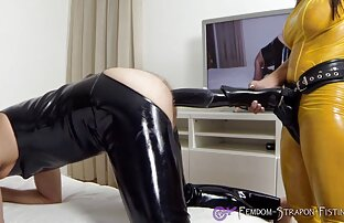Mulheres anal